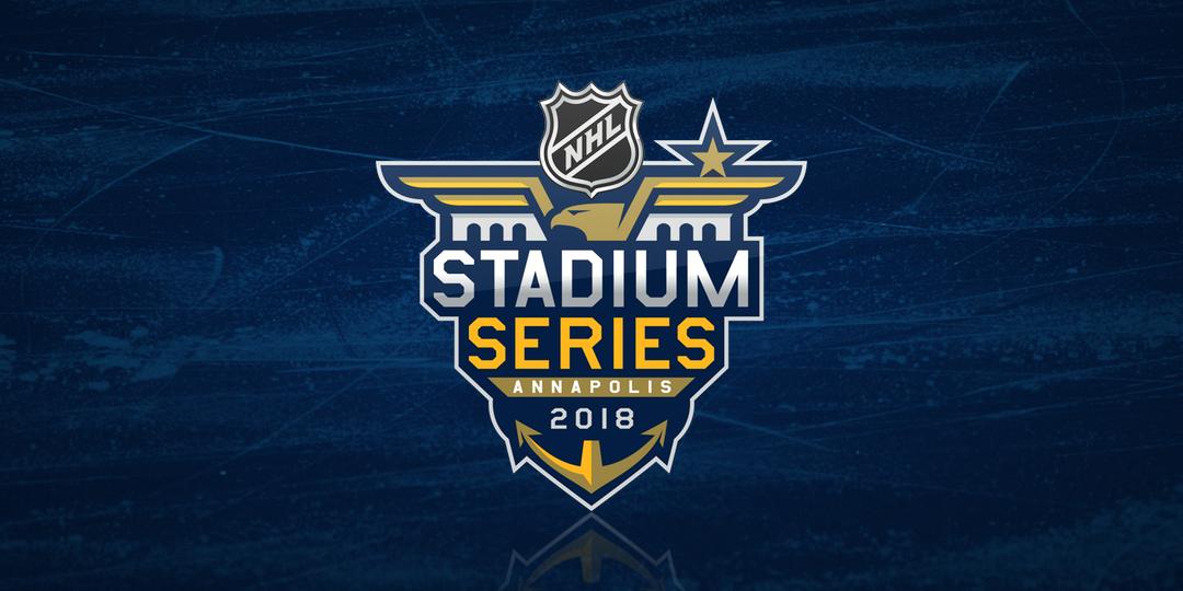 2018 NHL Stadium Series