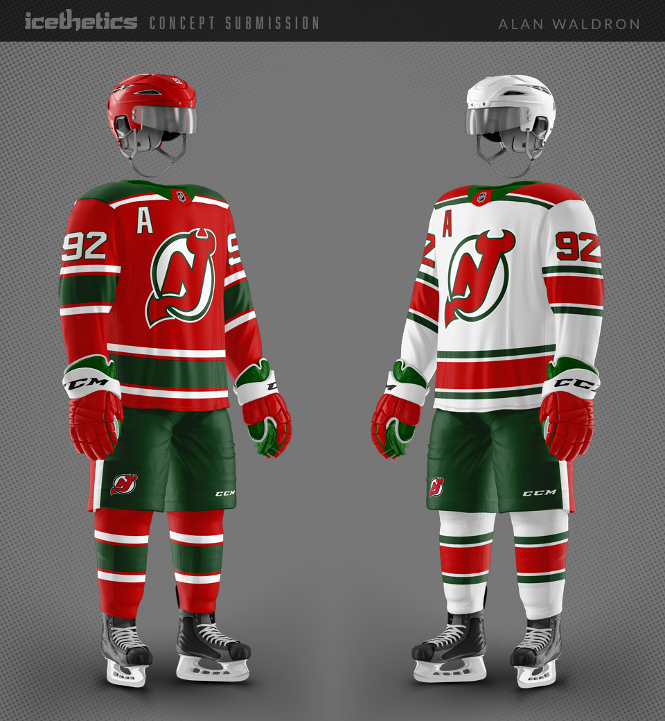another chance dc6b5 9eba4 new jersey devils — Concepts — icethetics.co
