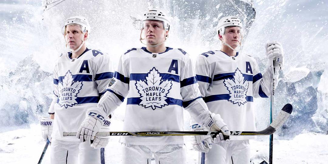 san francisco 99c62 72d66 Capitals, Maple Leafs reveal 2018 NHL Stadium Series ...