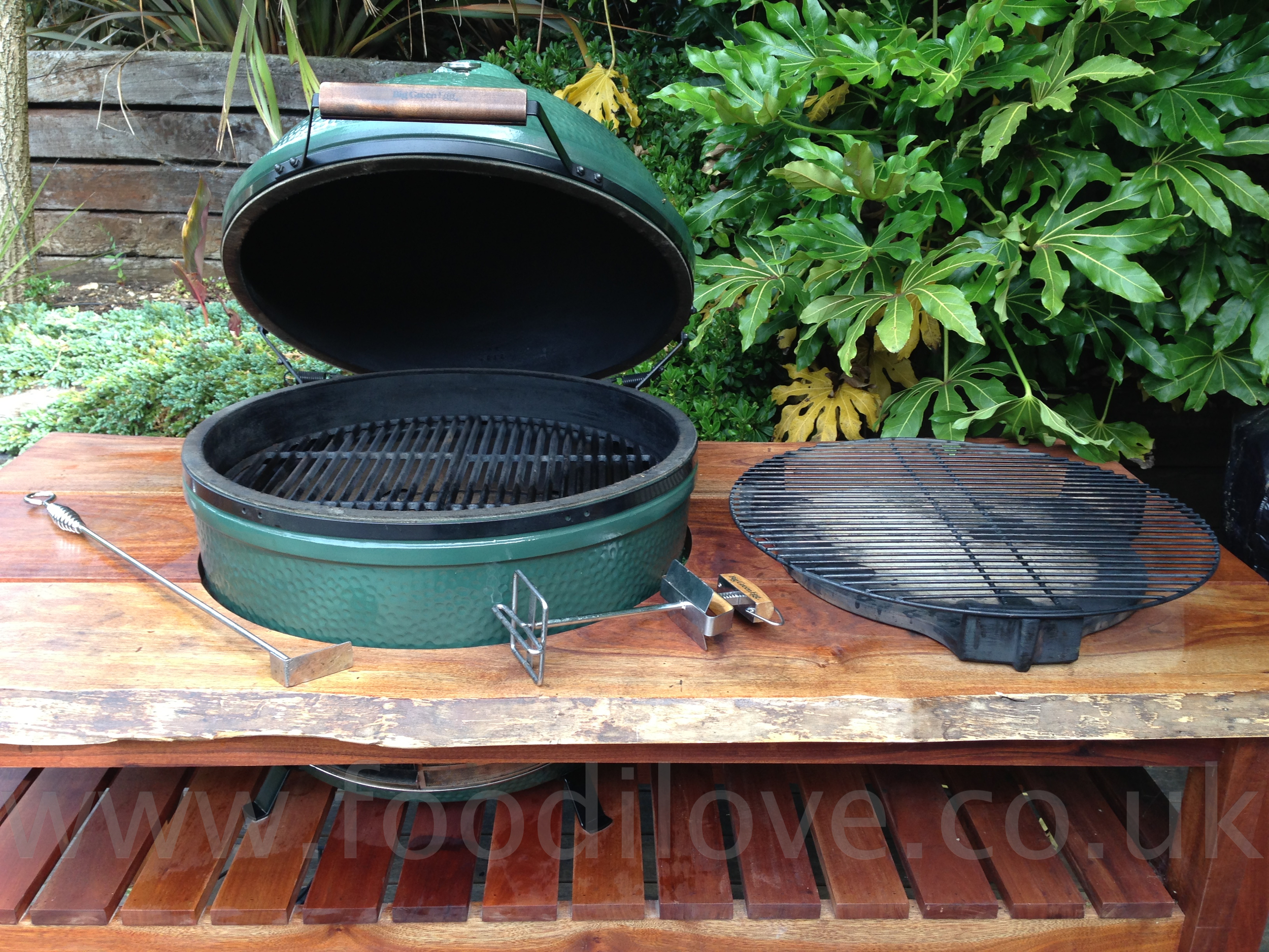 To Buy or Not To Buy a BigGreenEgg that is the question?