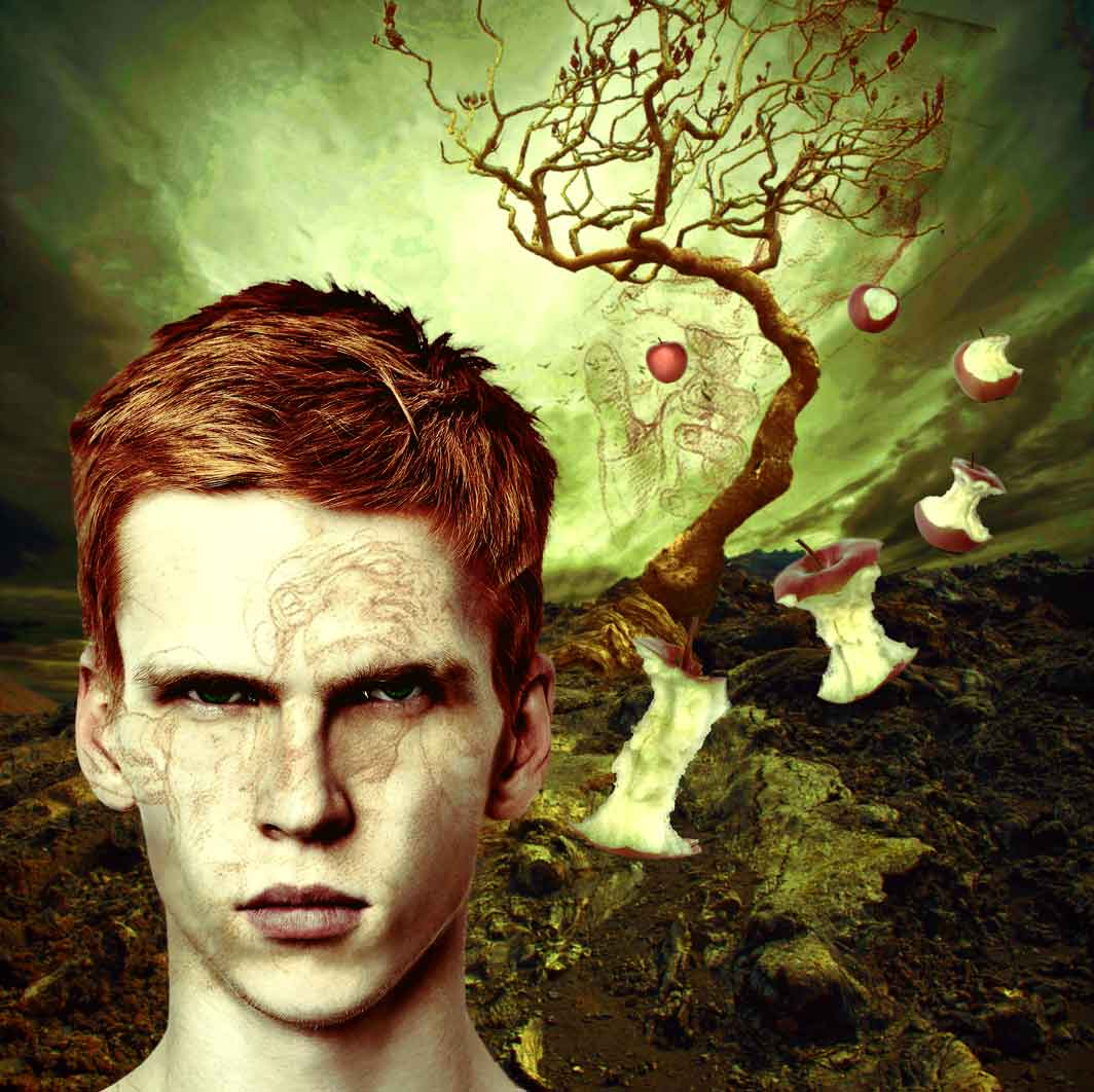 Adam, Garden of Eden