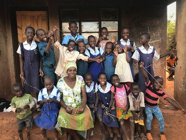 """"""" I am doing it for God…"""" – Volunteer #CareWorker, Tafadzwa, Pimai C Community, #Zimbabwe.  #ServingTheMostVulnerable"""