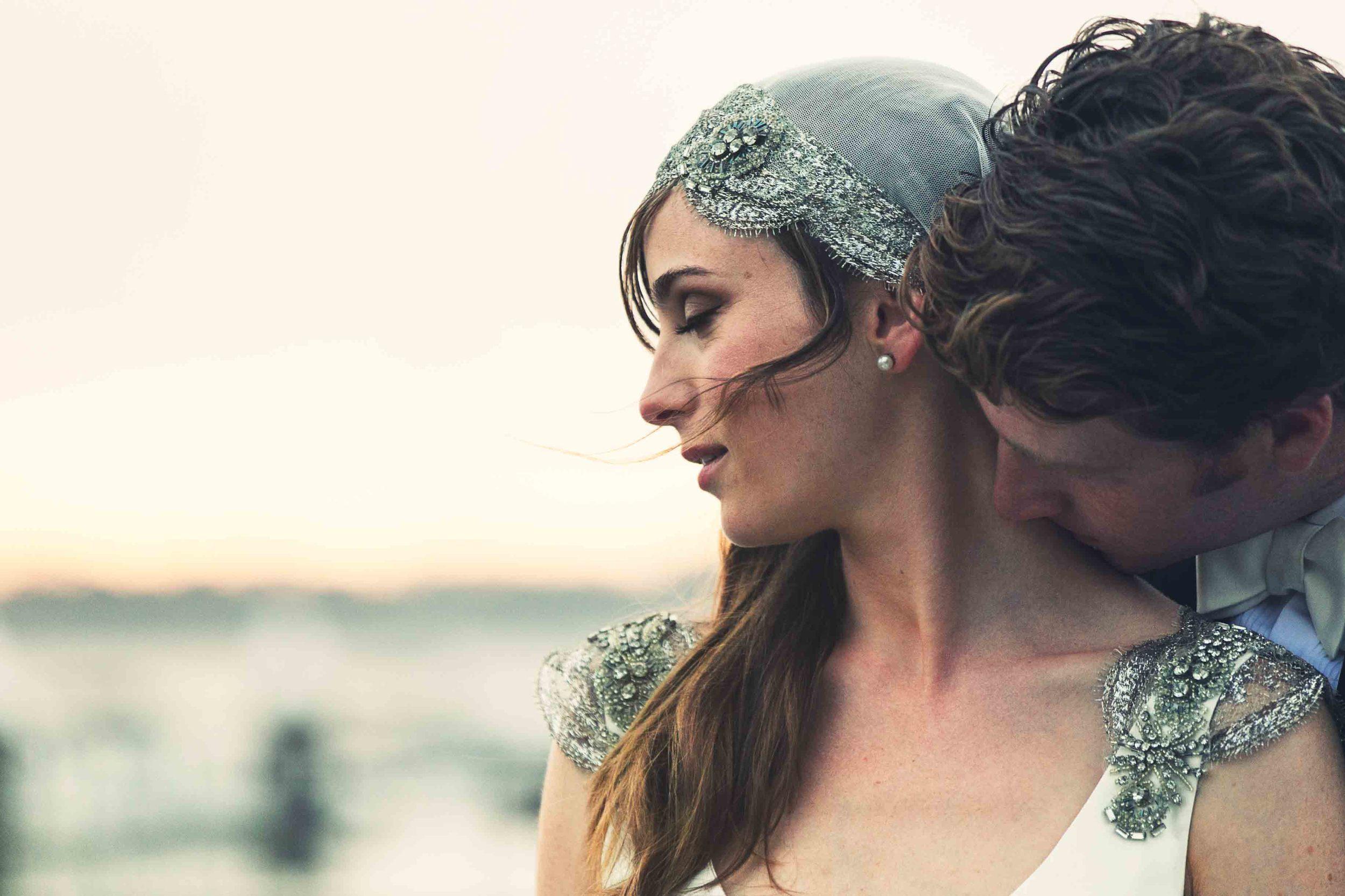 Beth and James wedding Watsons Bay Sydney