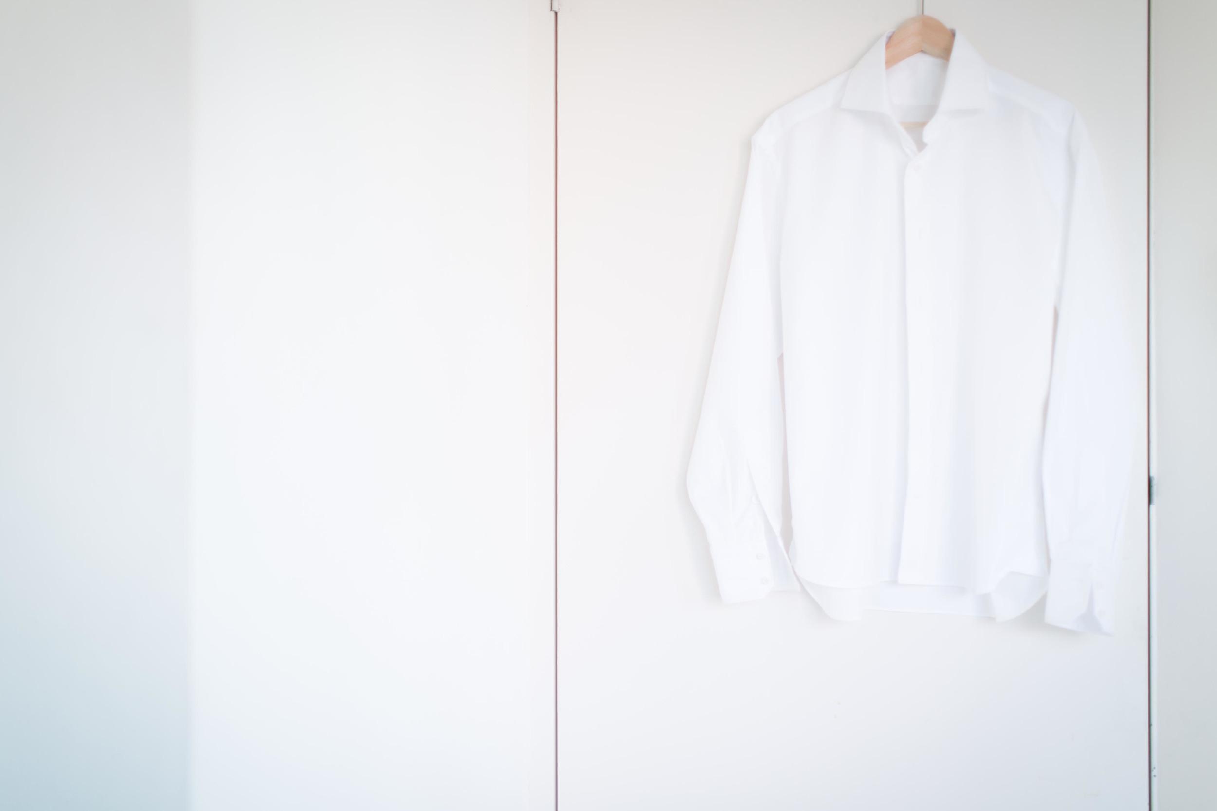 P Johnson Sydney Made To Measure Shirt
