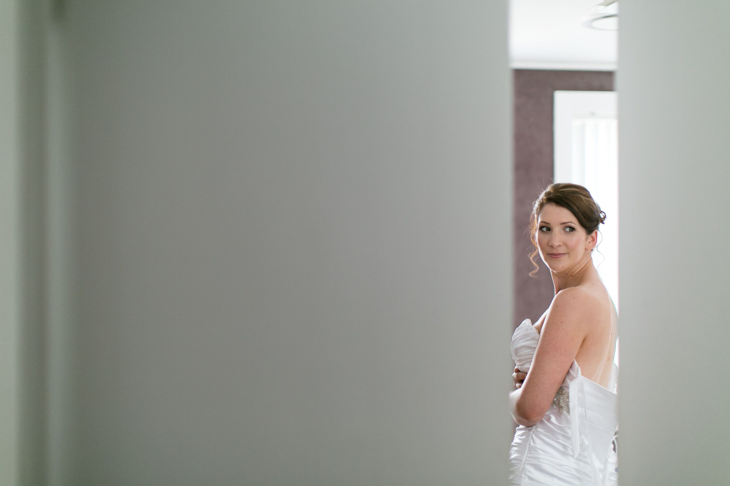 Jes and Ian wedding Sydney Brides Prep