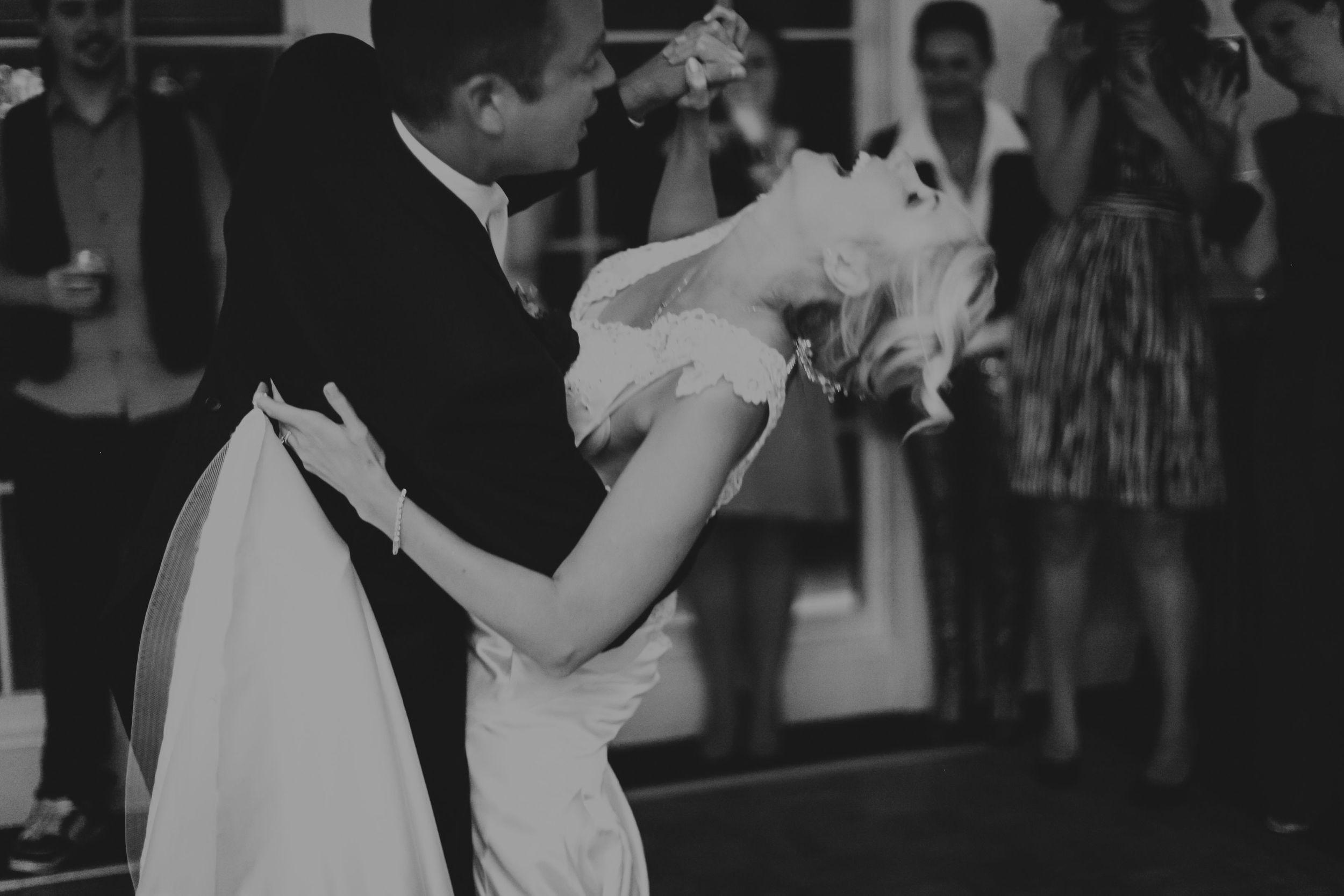 Fiona and Paul wedding reception Dunbar House Sydney Bridal Waltz