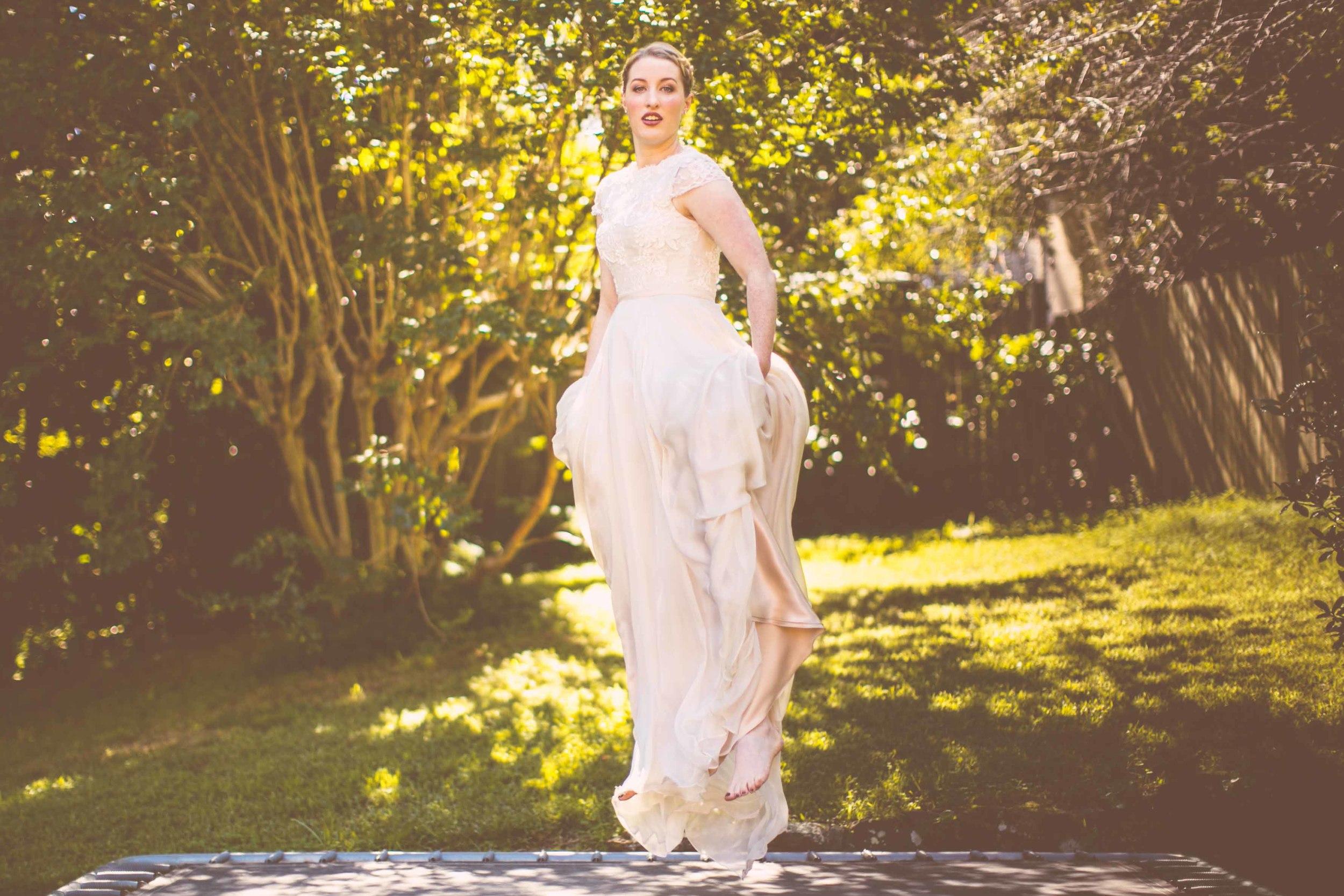 Anna and Ellis wedding Sydney