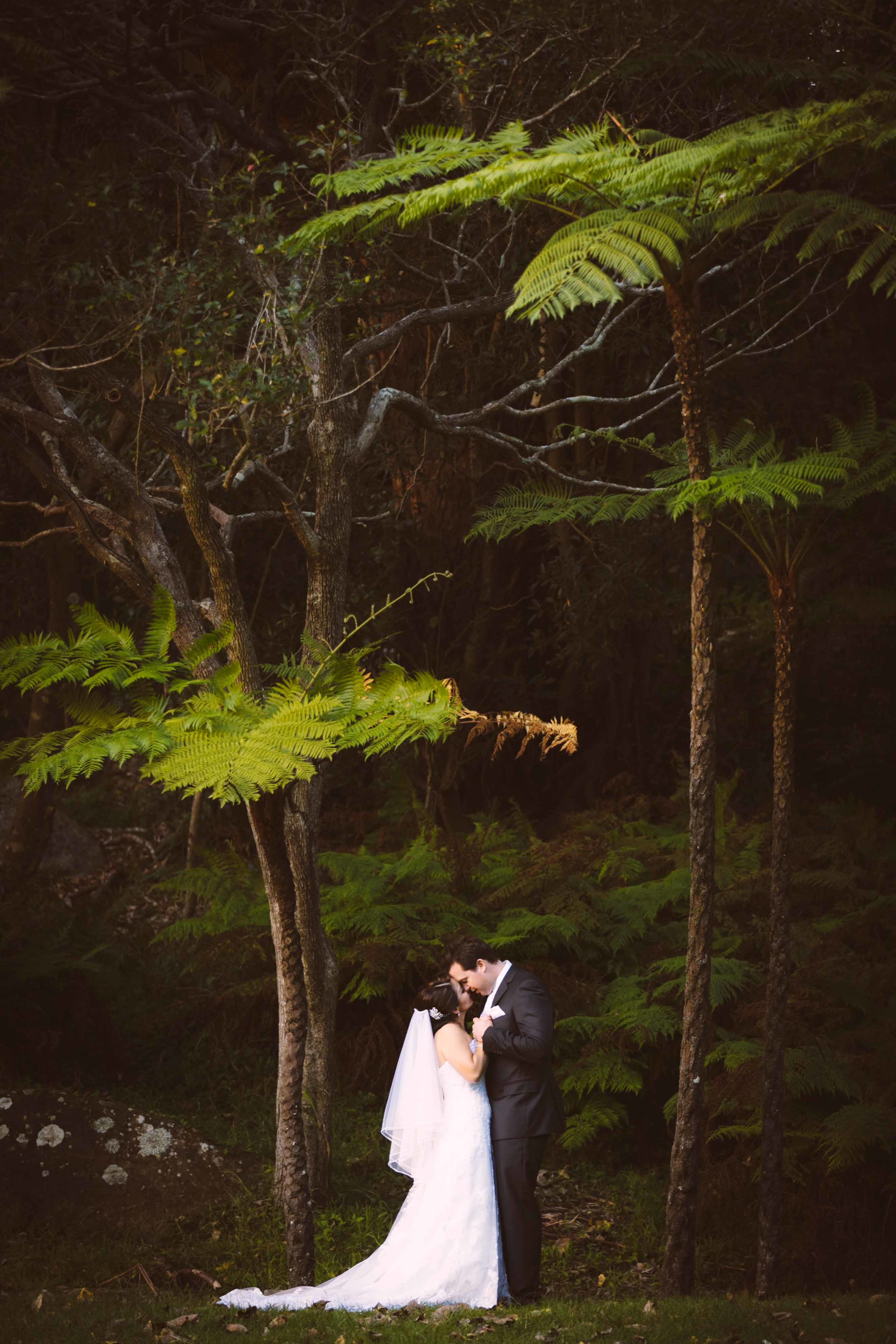 Dee and Mike wedding Vaucluse House Sydney