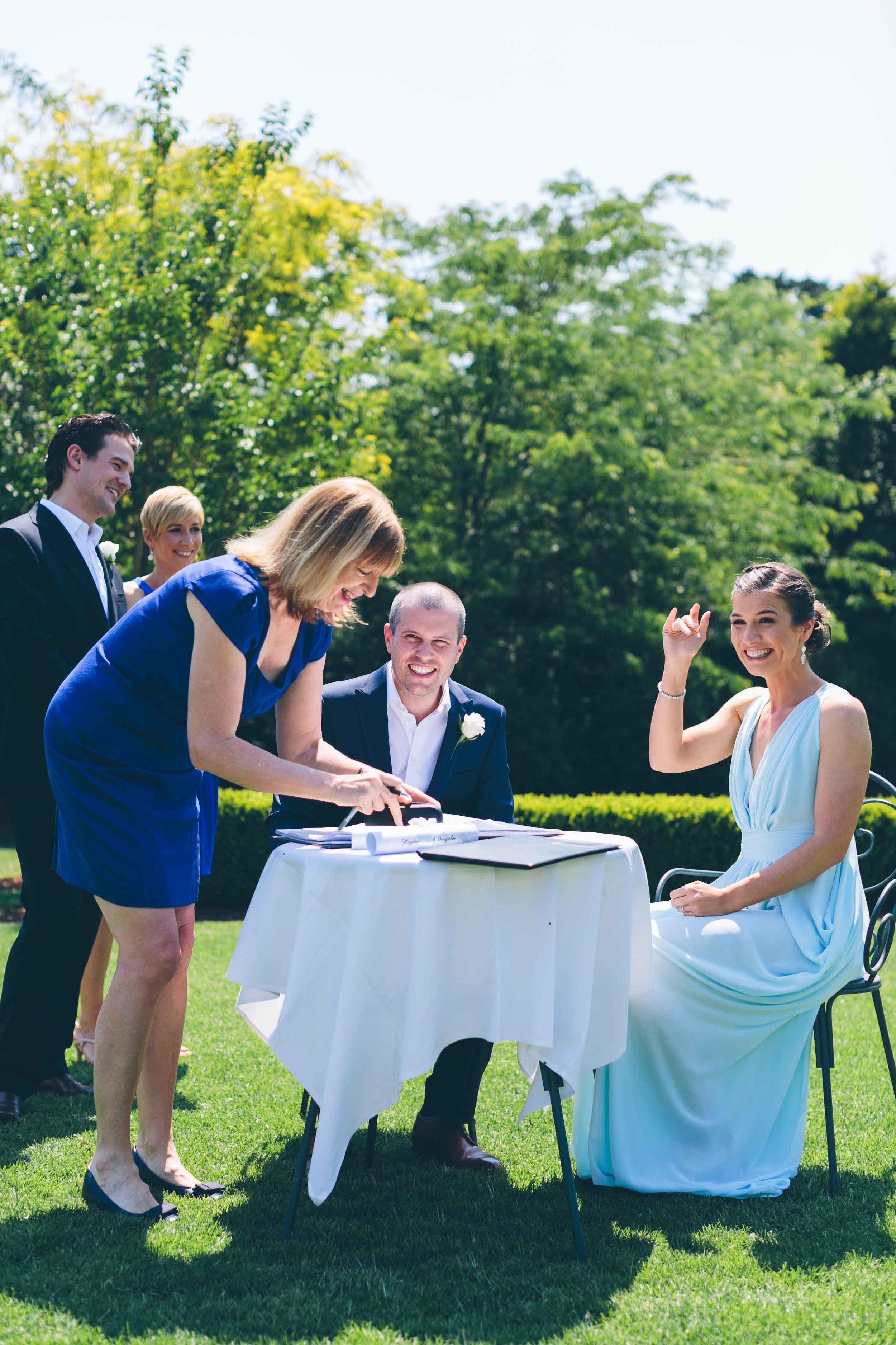 Angela and Steve Central Coast wedding Bells at Killcare by Milton Gan 062.jpg
