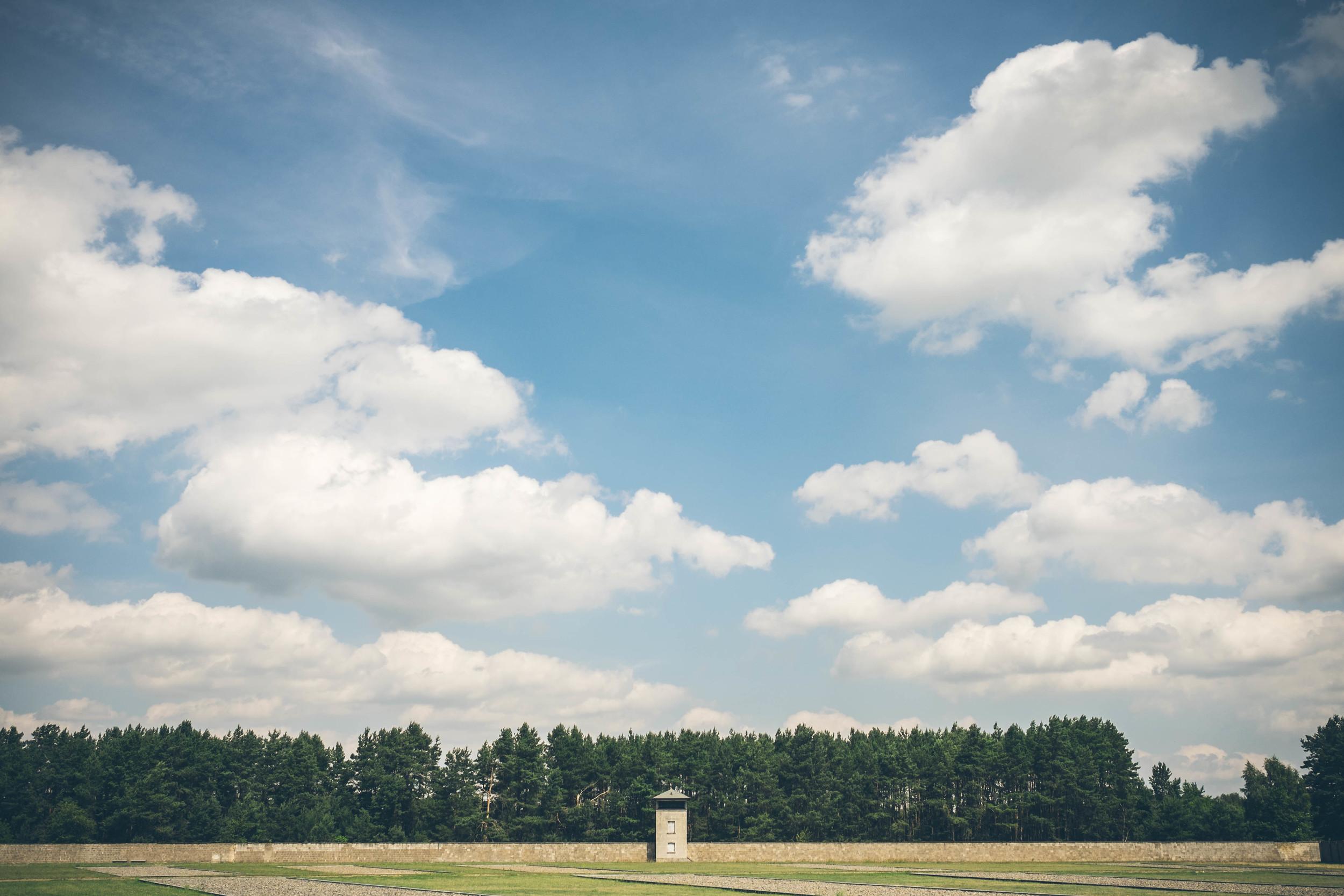 Solitude: Sachsenhausen