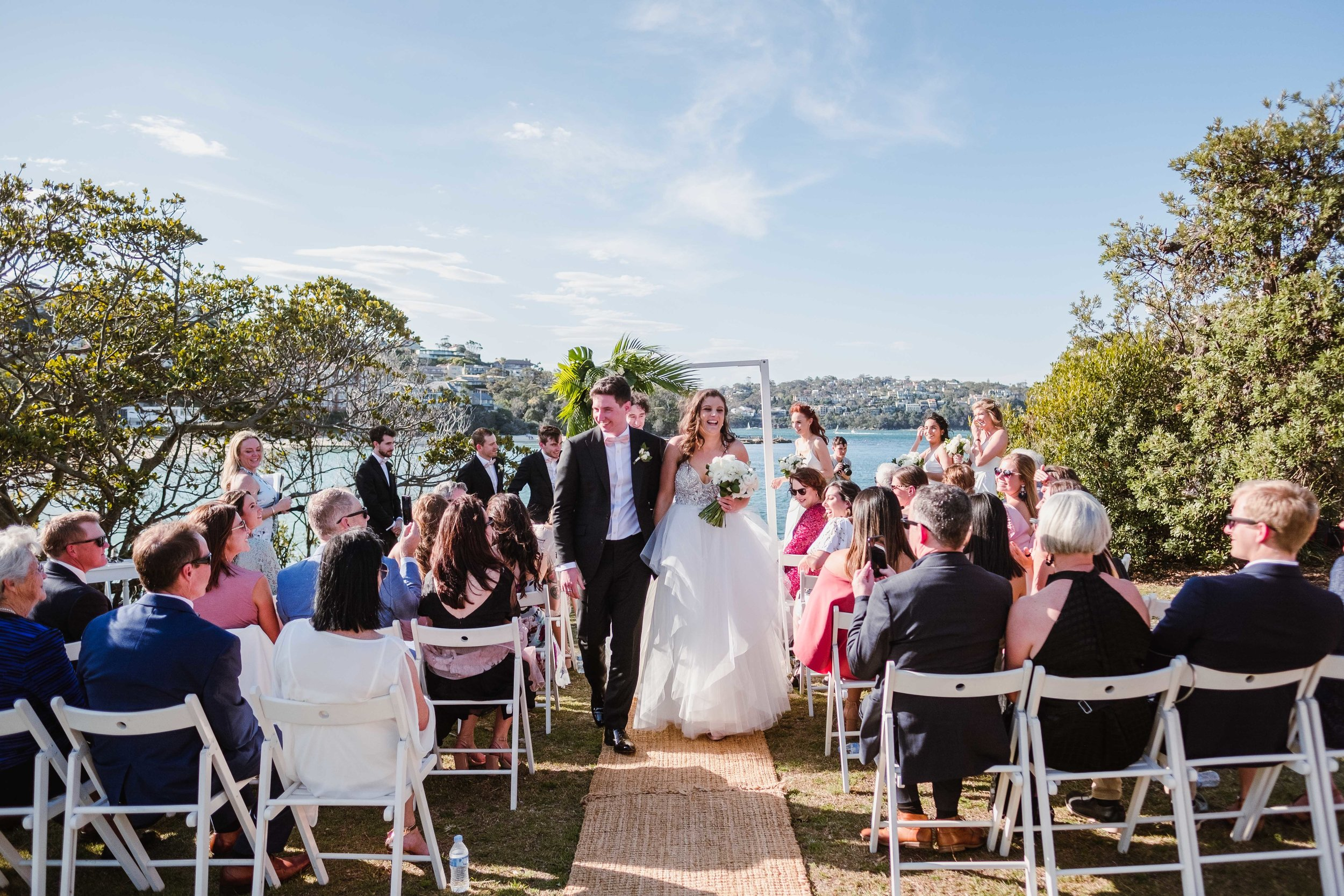 Miriam and Tom Balmoral Beach and Public Dining Room Wedding by Milton Gan Photography 15.jpg