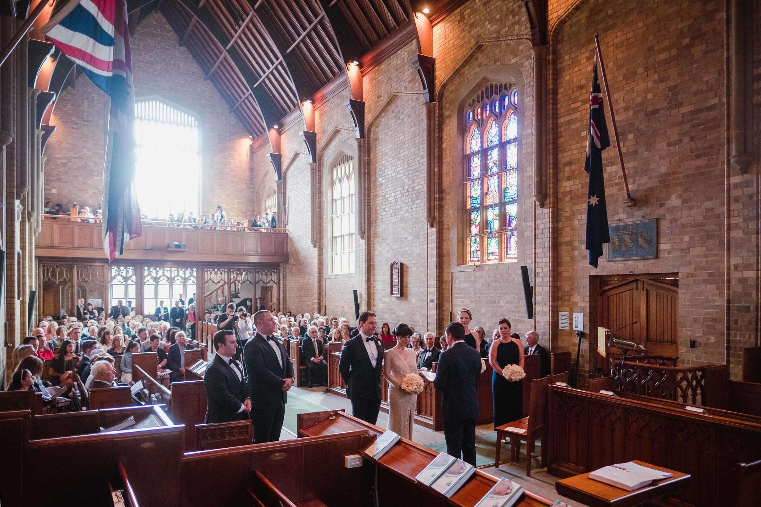 Carla and Sam Trinity College Chapel and Four Seasons Sydney Wedding by Milton Gan Photography 16.jpg