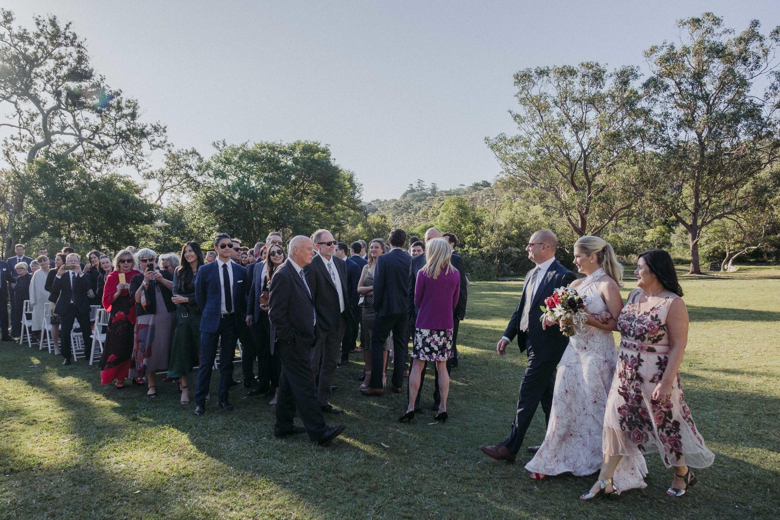 Eliza and Matt Lavender Bay and Athol Hall Mosman Sydney Wedding by Milton Gan Photography 20.jpg