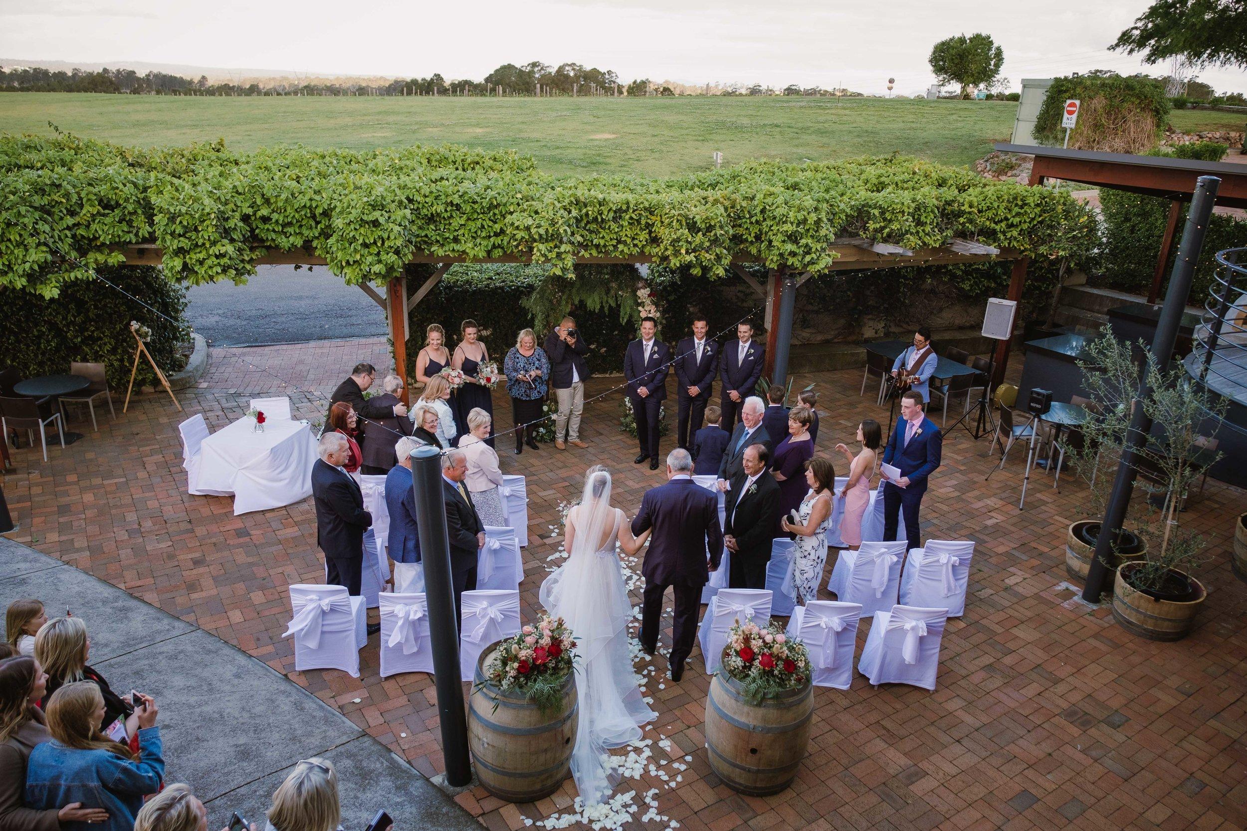 Eloise and Ryan Esca Bimbadgen Hunter Valley Wedding by Milton Gan Photography 12.jpg