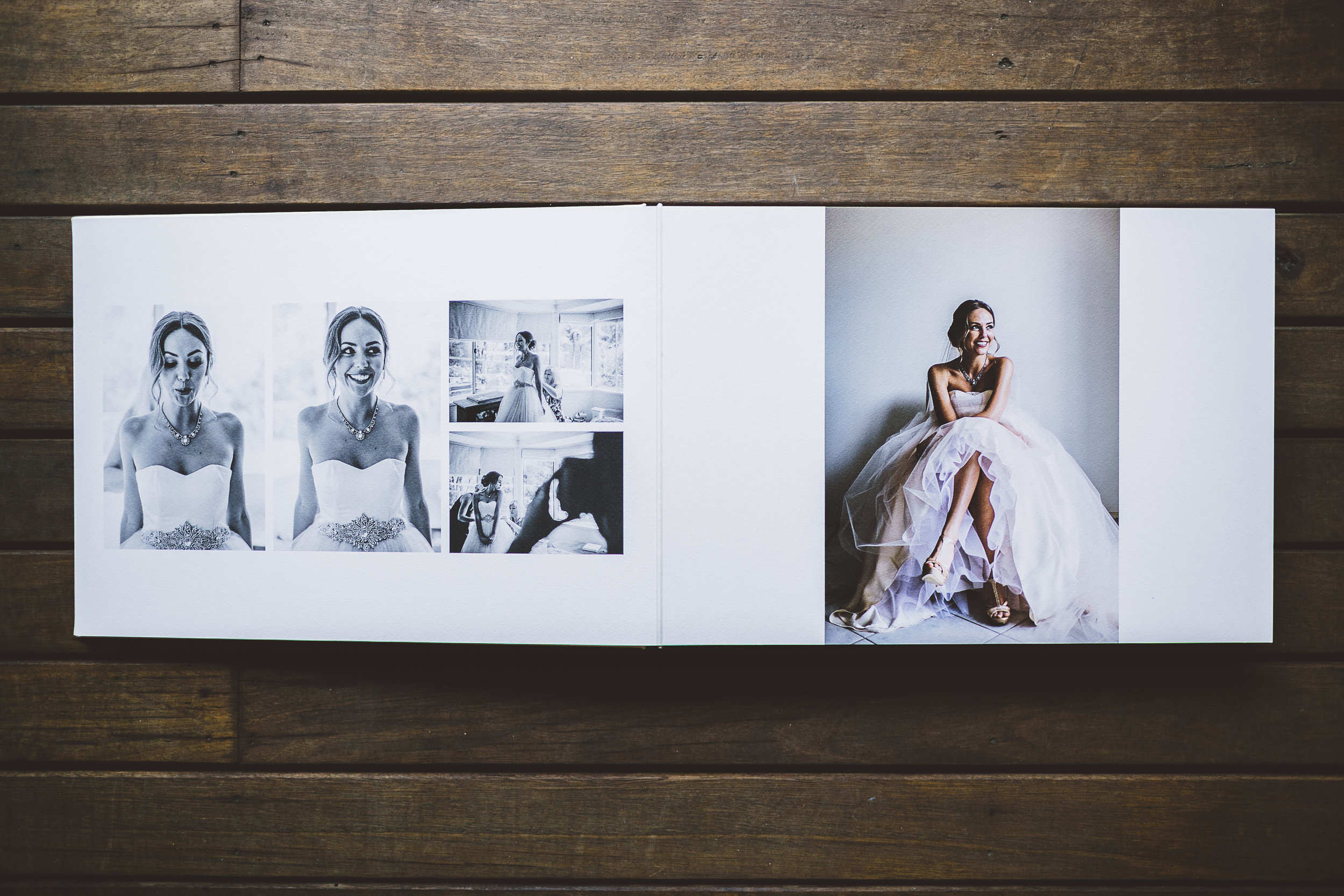 Images are ink-jet printed onto fine art archival quality paper