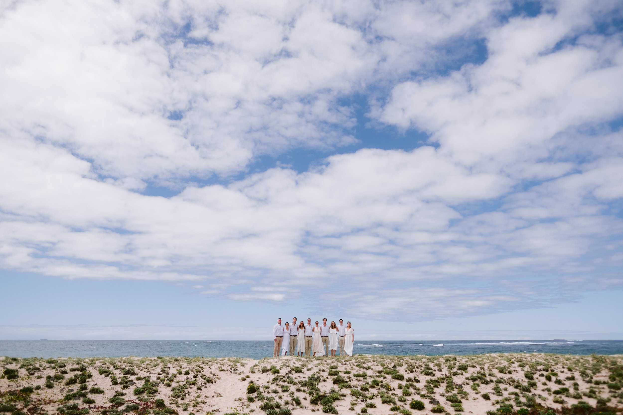 Shell and Brodie Central Coast Wedding by Milton Gan Photography