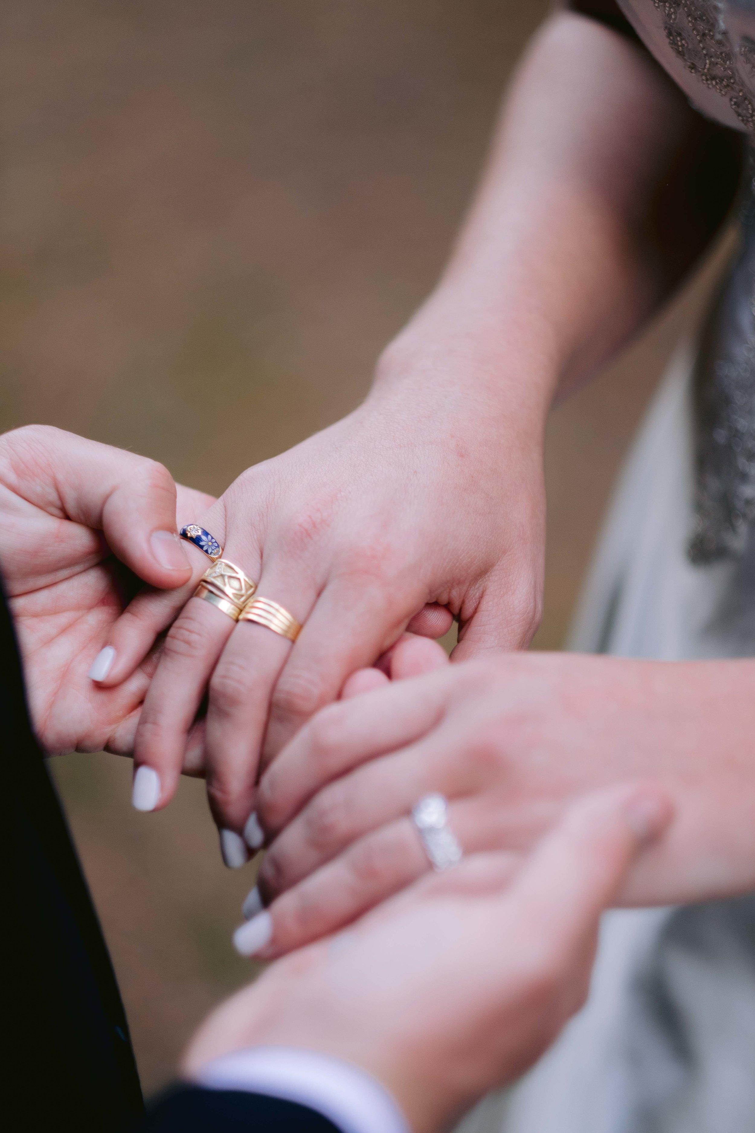 Bella and Jono Allview Escape Blue Mountains Wedding by Milton Gan Photography