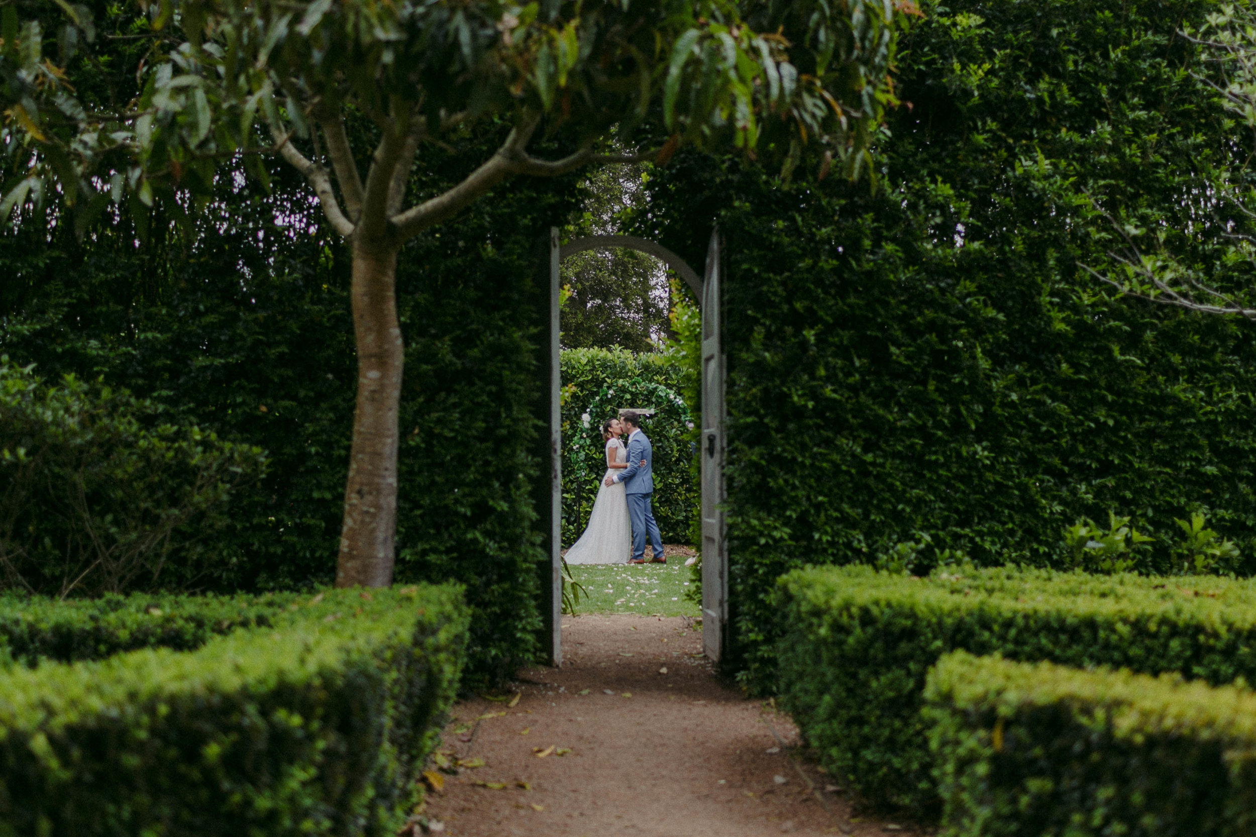 Katie and Dean Merribee South Coast Wedding by Milton Gan Photography