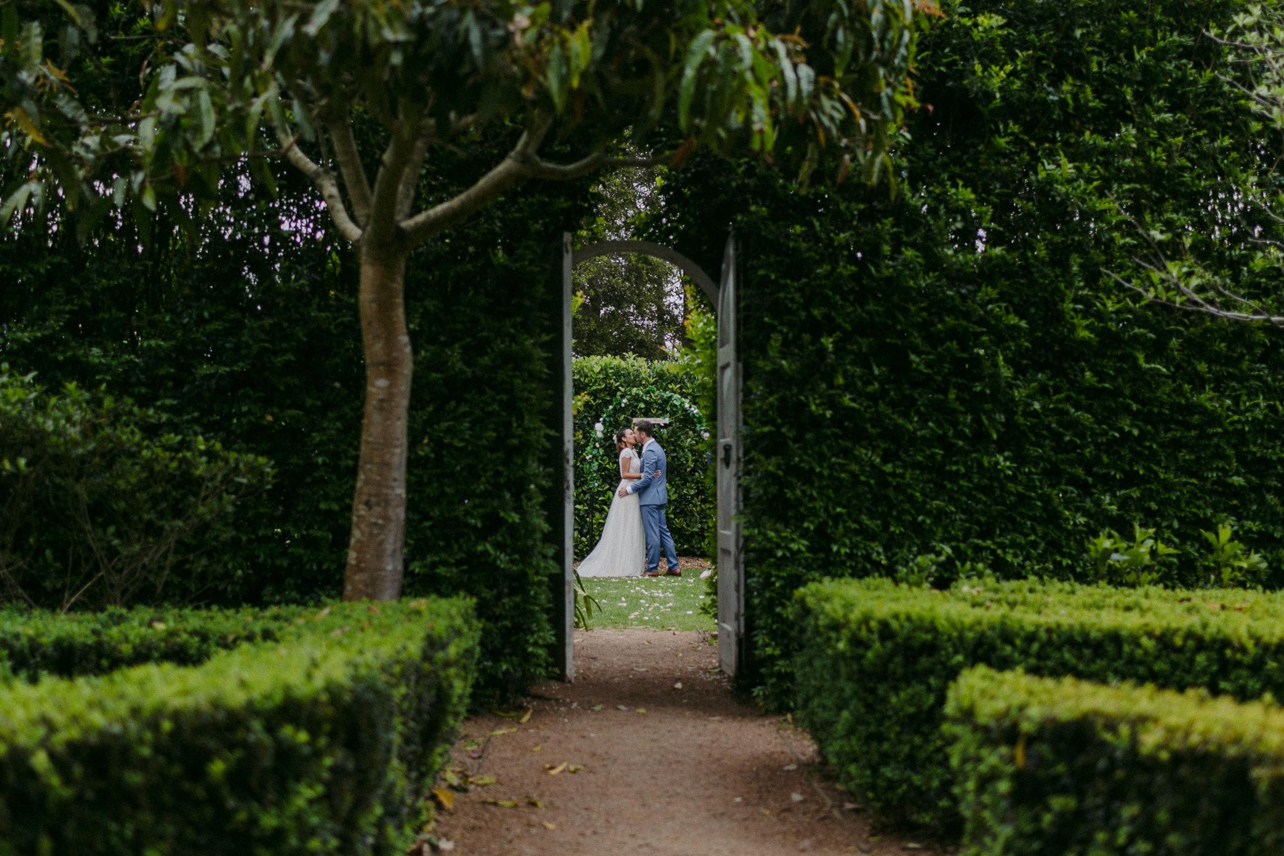 Katie and Dean Merribee South Coast Wedding by Milton Gan Photography