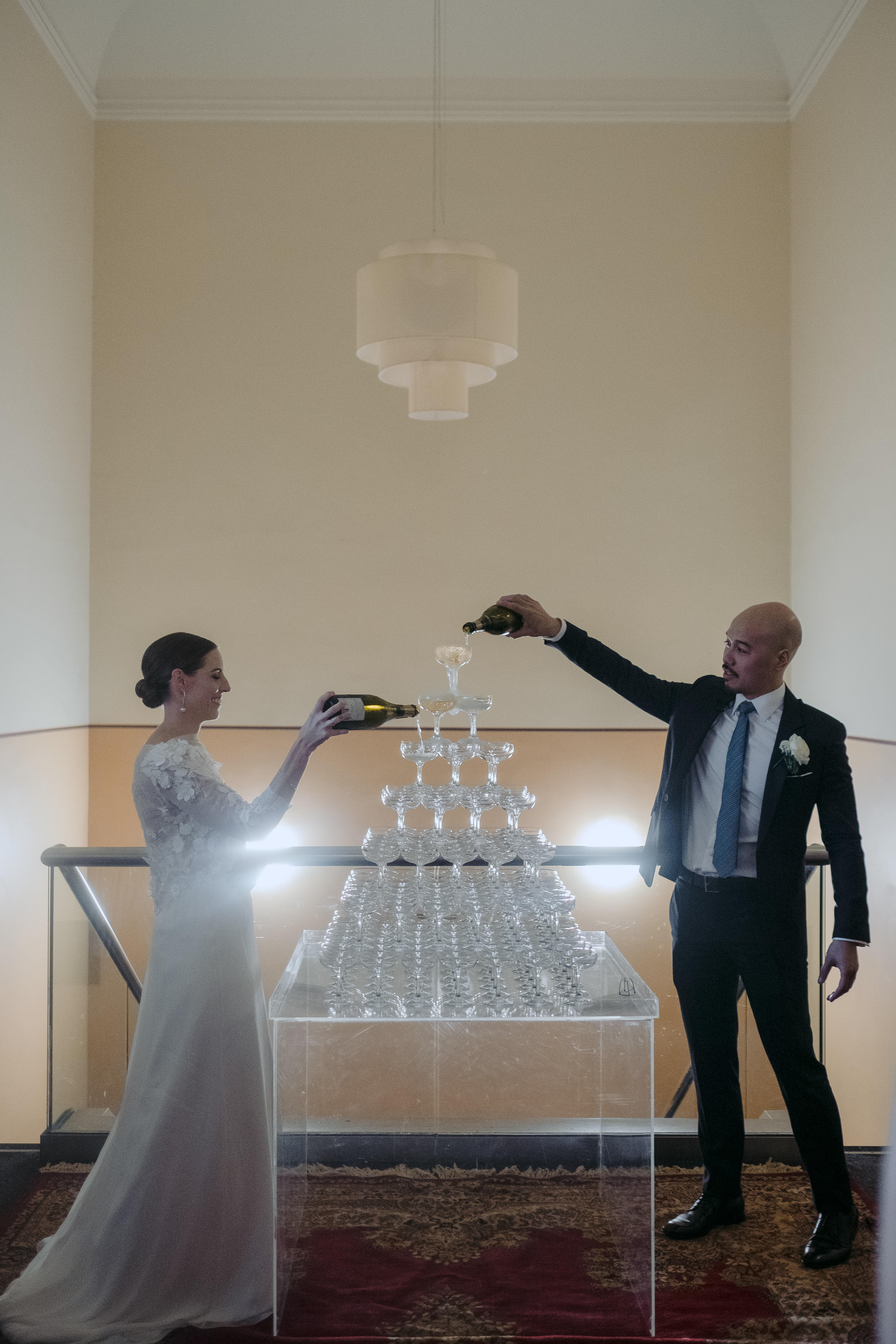 Amy and Nikky's Paddington Town Hall Wedding