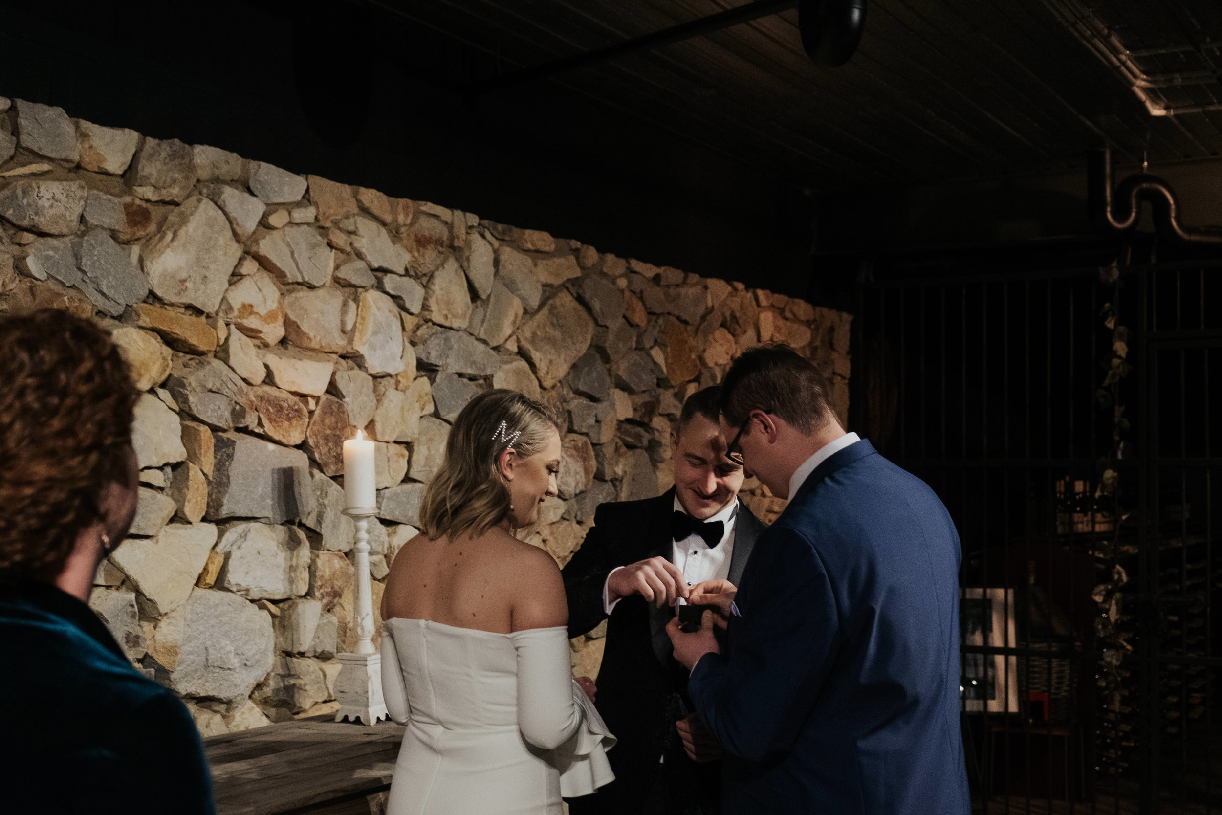 Grace and Mark Lake George Winery Canberra Wedding by Milton Gan Photography 85.jpg