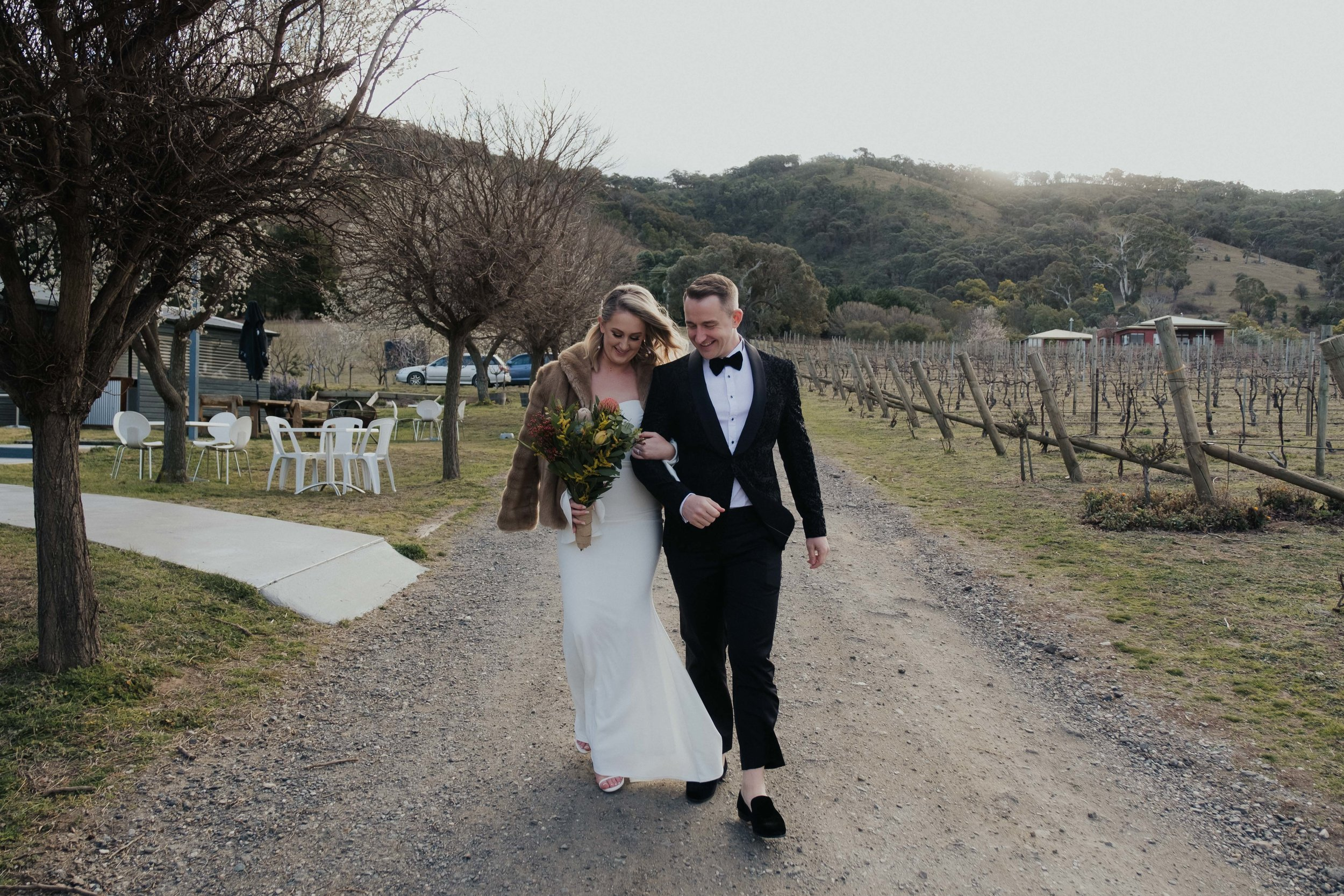 Grace and Mark Lake George Winery Canberra Wedding by Milton Gan Photography 216.jpg