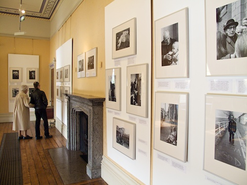 Cyfarthfa Museum and Art Gallery