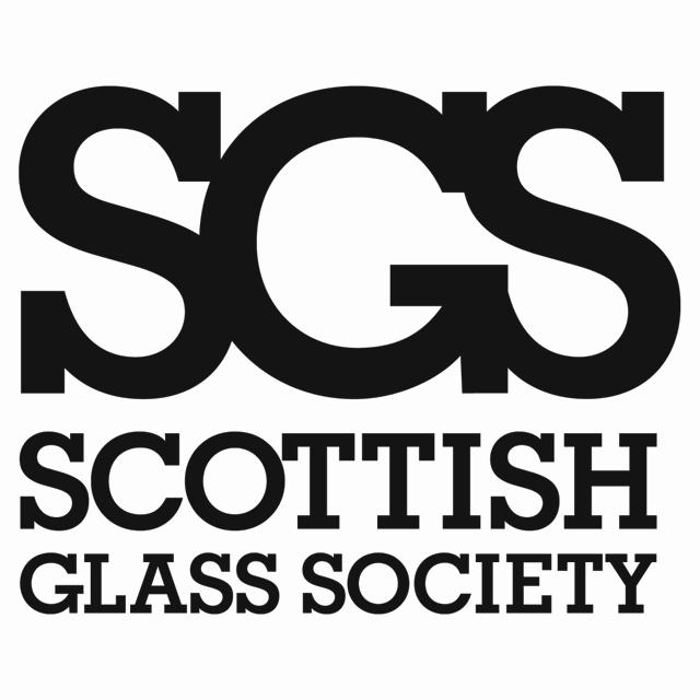 Scottish Glass Society Logo