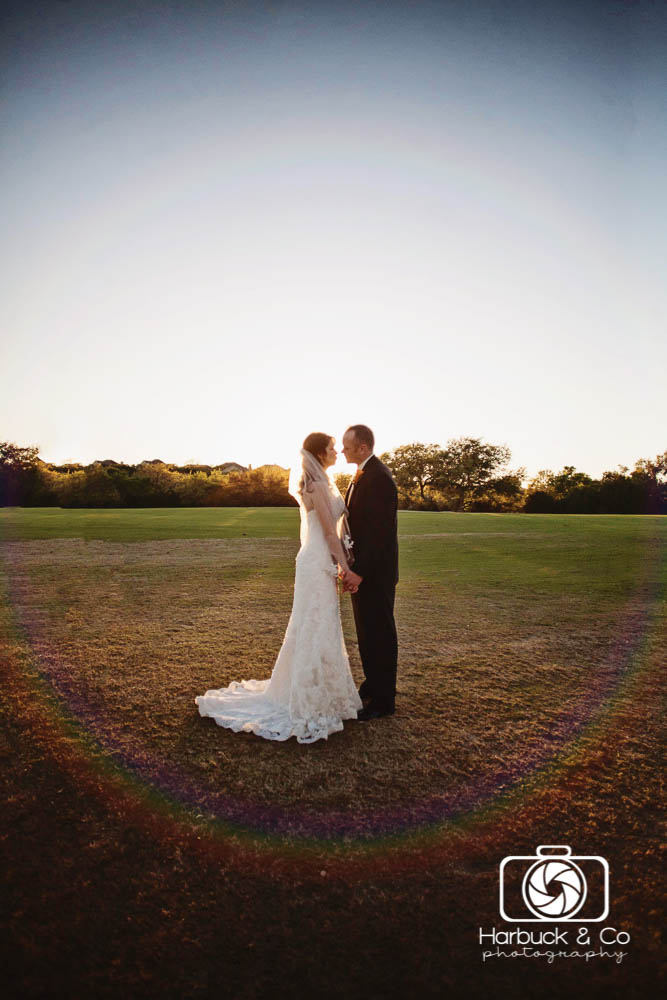 Thank you so much for everything over the past few months. You have been amazing to work with and always so friendly. I appreciate all of your help & responsiveness via email as we planned out all the details. I look forward to seeing the pictures! -- Abbie & Tim, Wedding Day