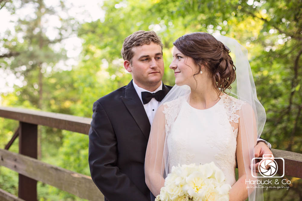Oh. My. Gosh!!! Phenomenal does not even begin to describe the pictures!! They are wonderful!! Trey and I couldn't stop smiling when looking over them!!! You and Misty truly went above and beyond and we cannot thank you enough! You captured our day so beautifully! -- Hillary & Trey