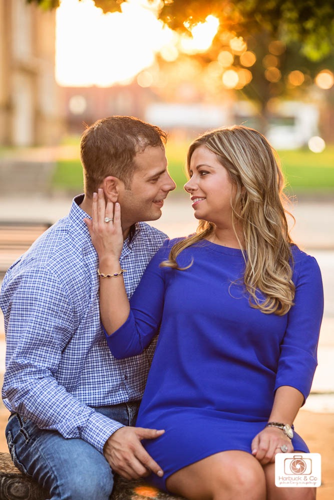 Harbuck & Co - Engagement Photography