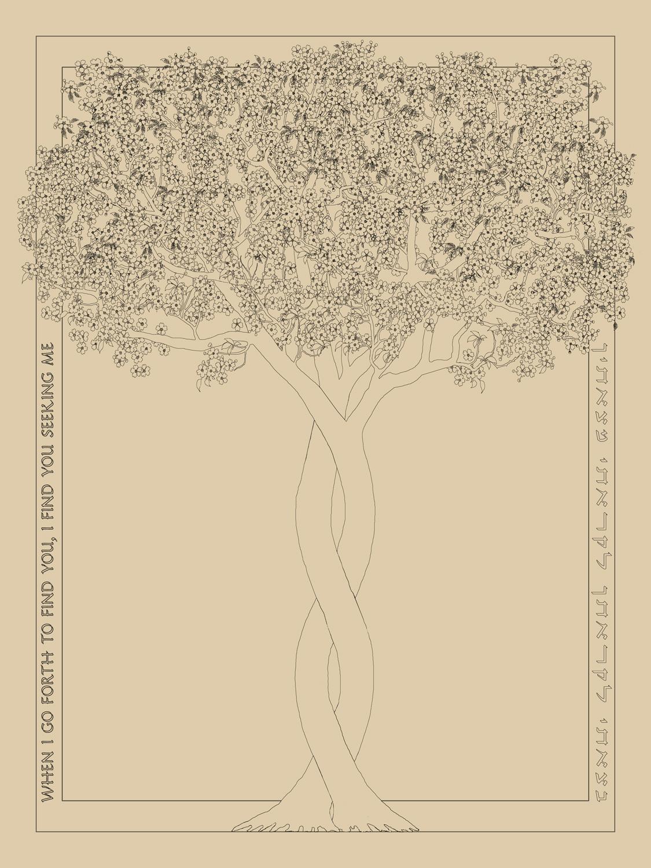 Ink Lines Version 3