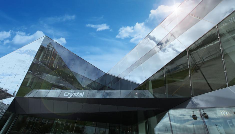 Siemens: The Crystal