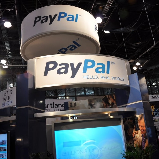 PayPal: National Retail Federation Expo