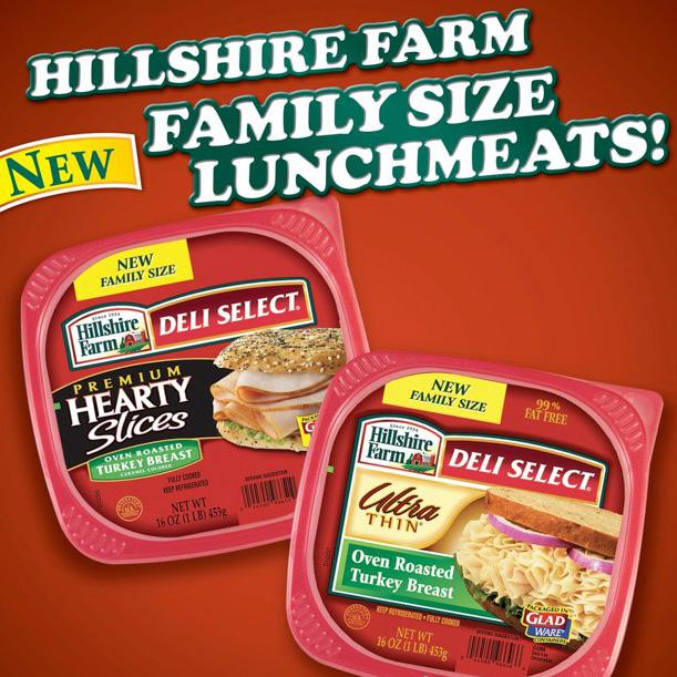 Collateral: Hillshire Farm