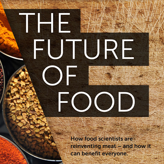 Gates Notes: The Future of Food – Interactive