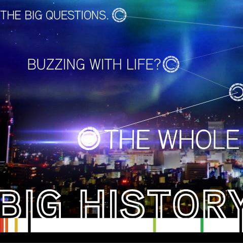 Gates Notes:Big History Project – Website