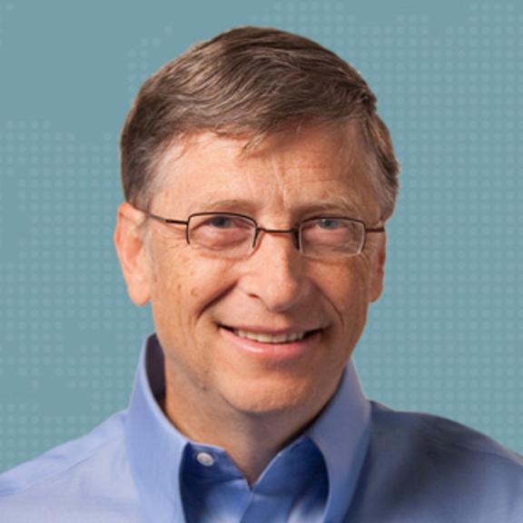 Gates Notes: Bill's Annual Letter – Website & Facebook