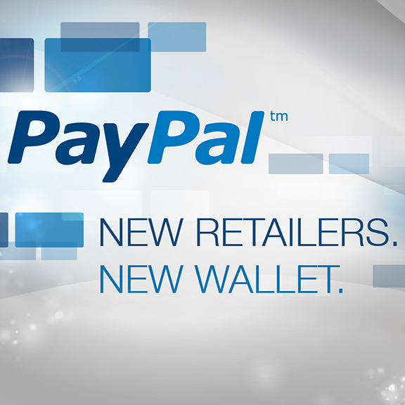 PayPal: Evites
