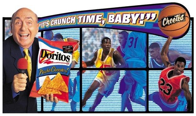Frito-Lay: Crunch Time – Header Card