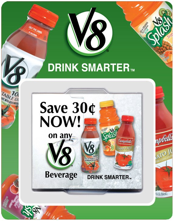 V8: Offer Dispenser
