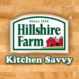 Hillshire Farm: Kitchen SavvyMobile App