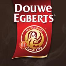 Douwe Egberts: Your MomentMobile App