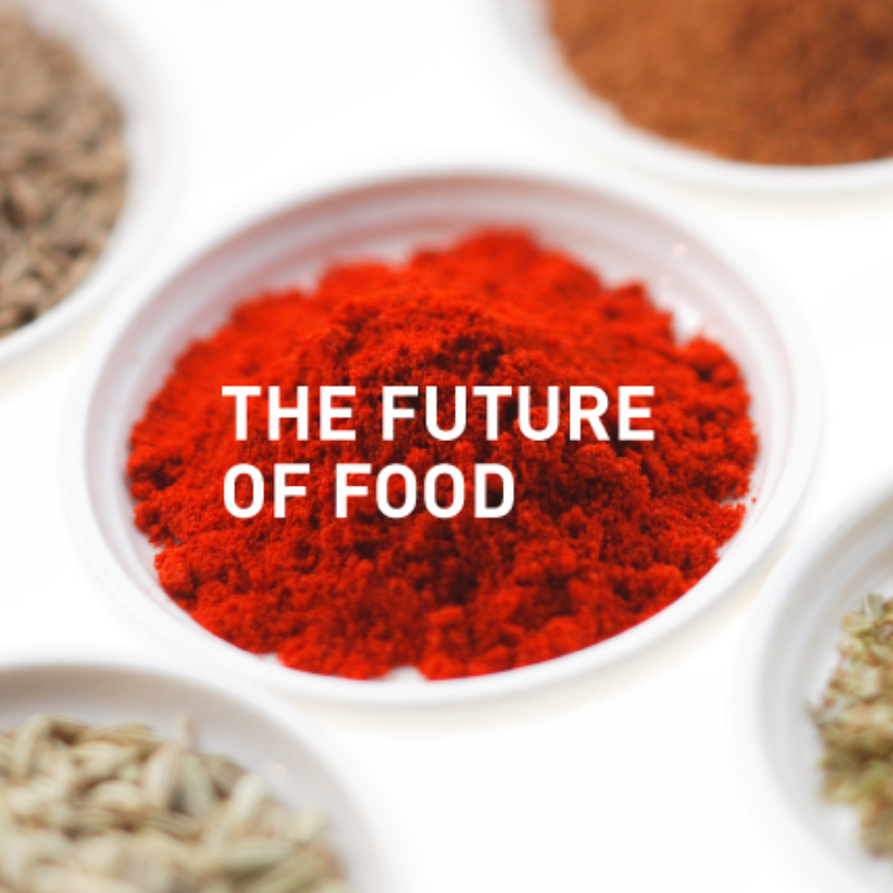 Gates Notes: Future of Food – Interactive