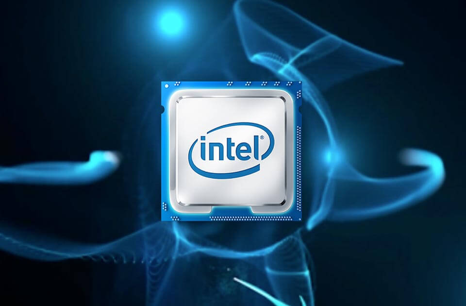 Digital – The Intel Experience — Adam Richer | Creative