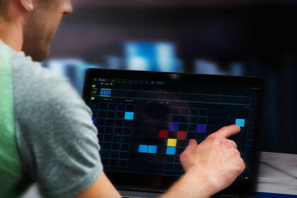 Stagelight by Open Labs – Power To Create, Versatility To Play:  Create and customize your own music, make beats and more with Stagelight, powered by Intel® technology.