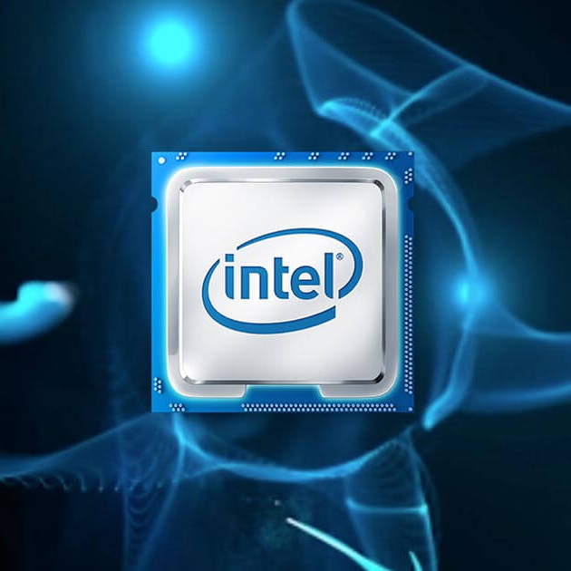 The Intel Experience