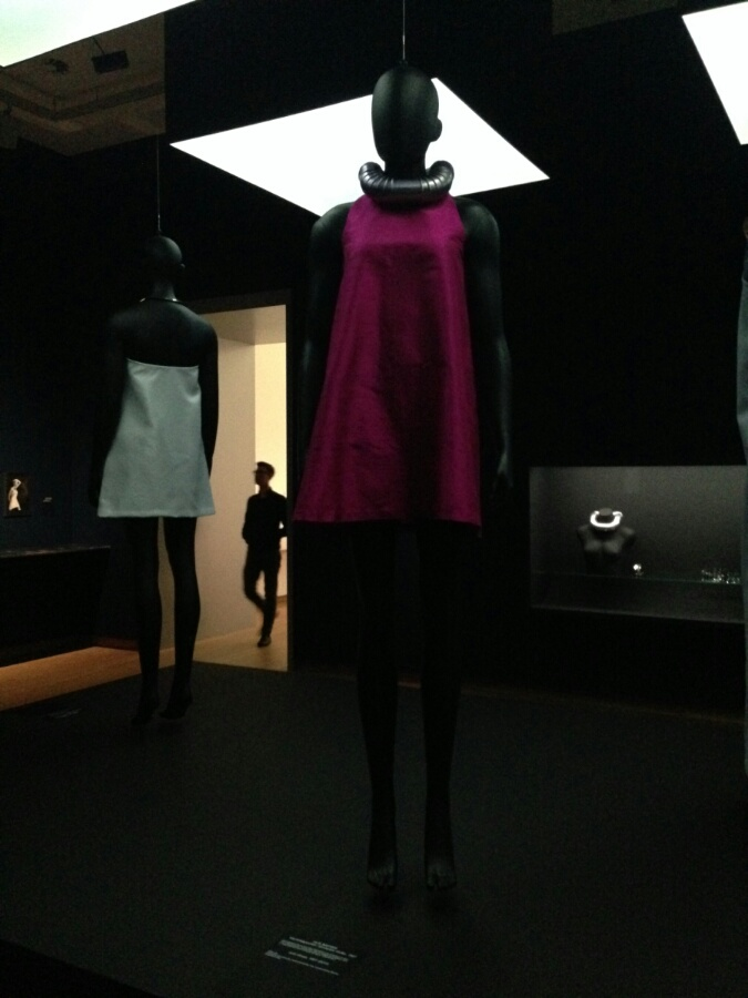 The Gijs + Emmy Spectacle Dutch fashion exhibit at the Stedelijk Museum