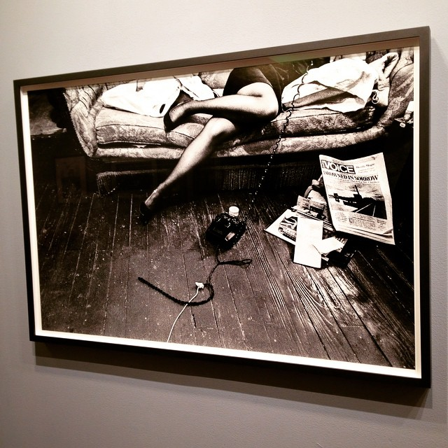 Ken Schles, Howard Greenberg Gallery, New York City
