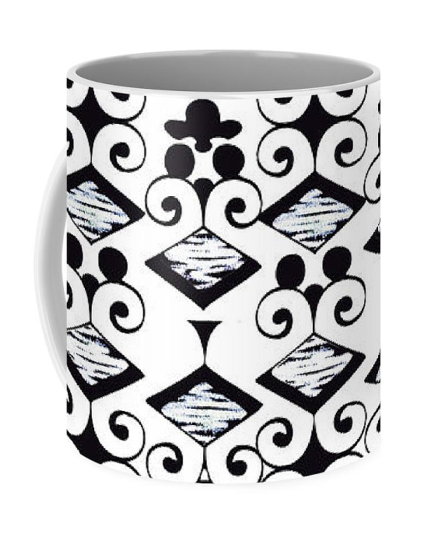 BELLA 6 Mug